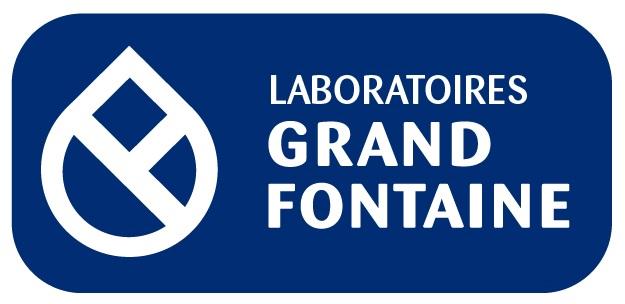Logo Laboratoires Grand Fontaine