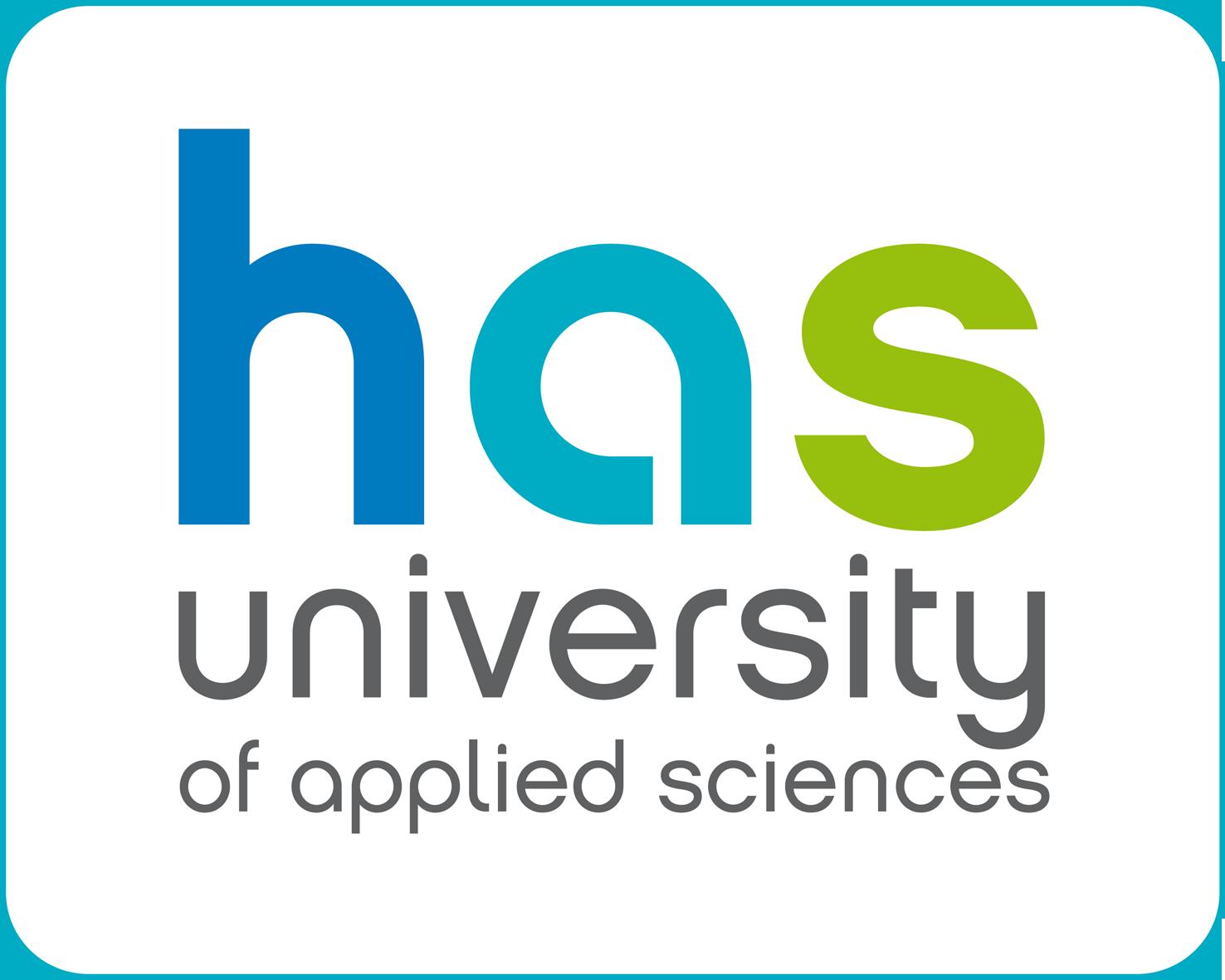 Logo HAS University