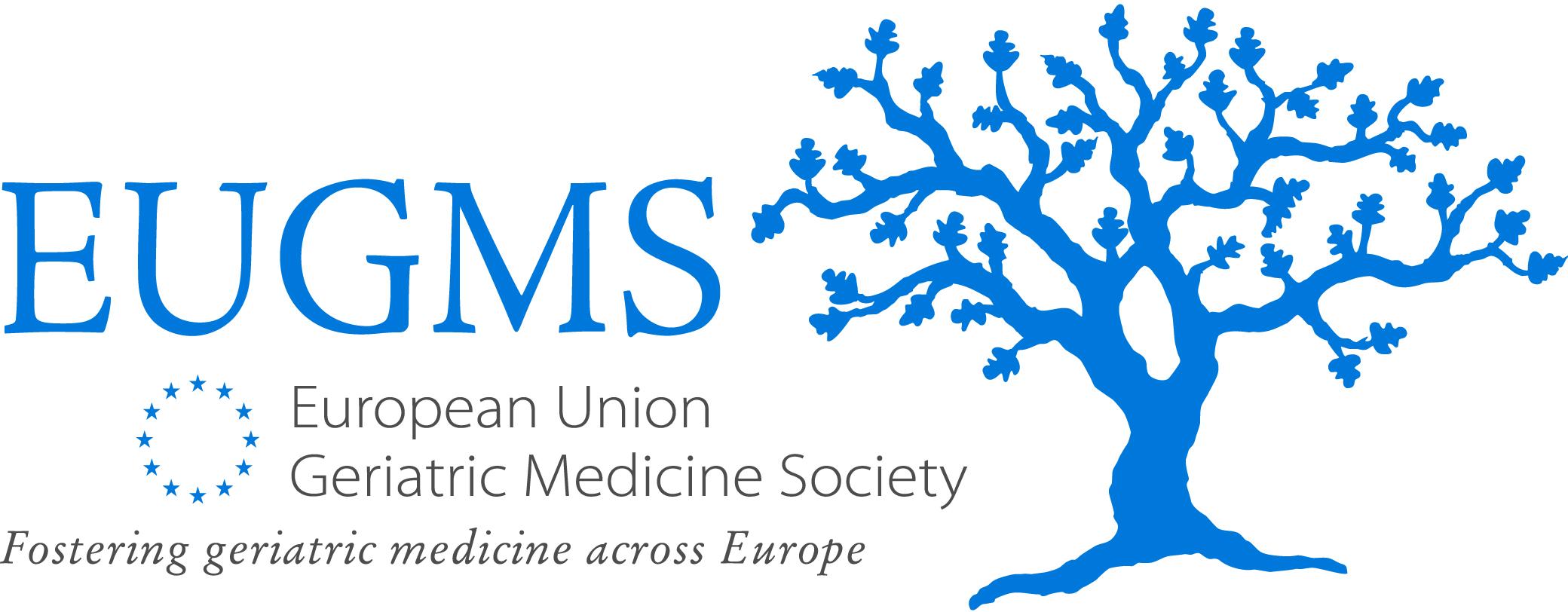 Logo EUGMS