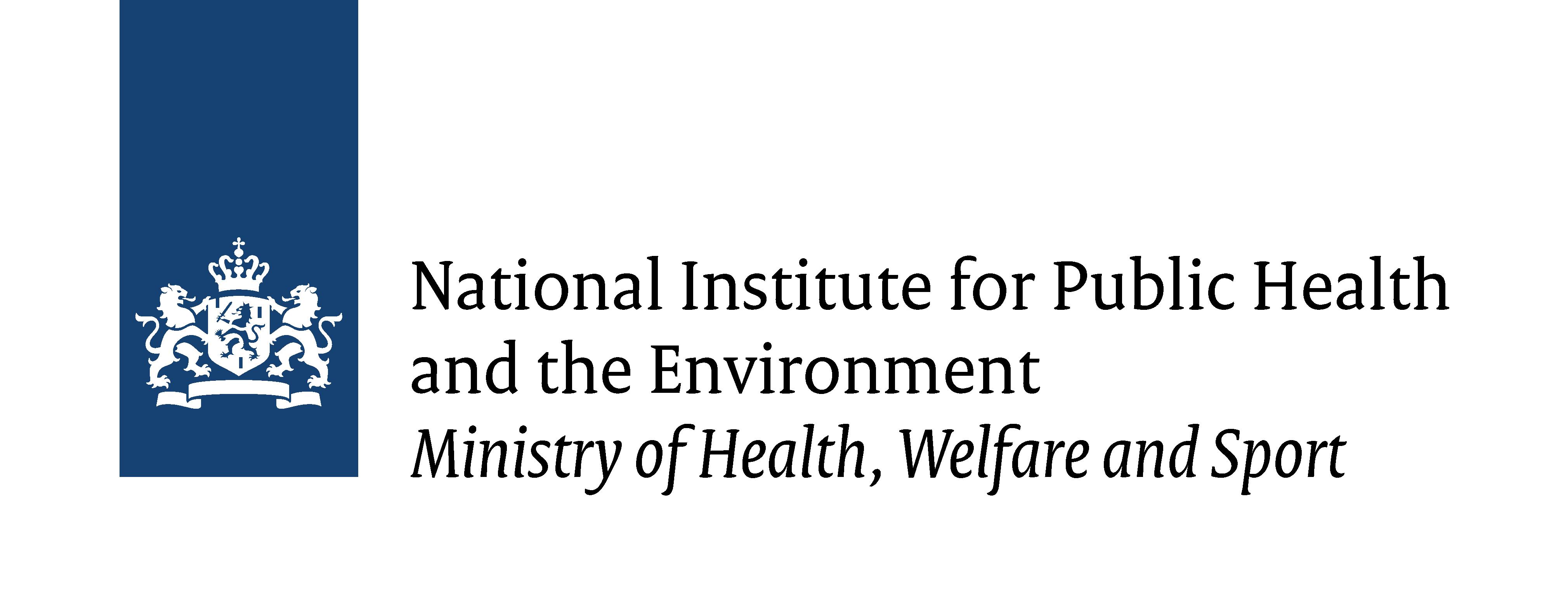 logo RIVM