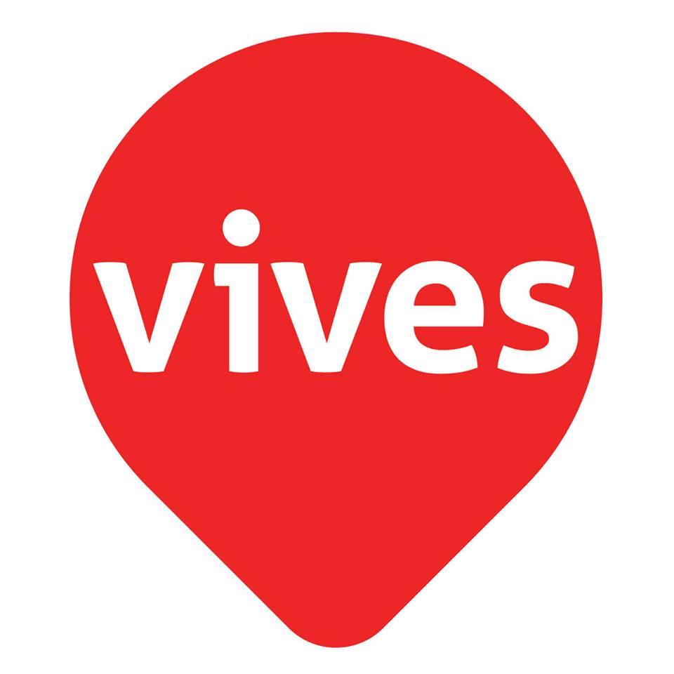 Logo VIVES