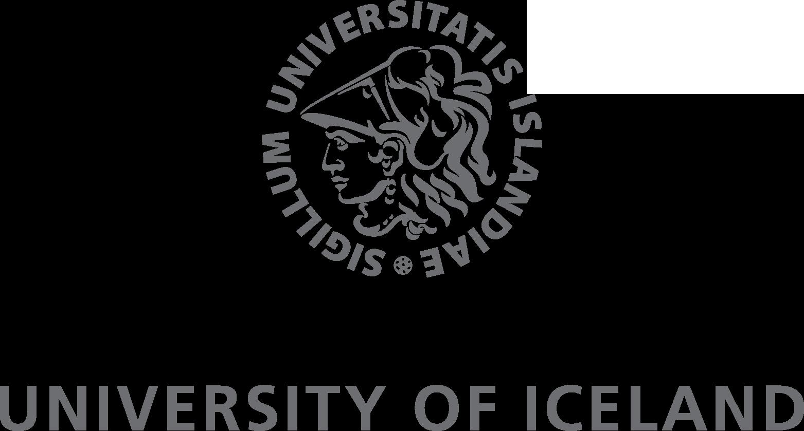 Logo University of Iceland