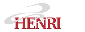 Logo Henri